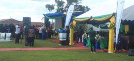 OCP School Lab au profit de 20.000 agriculteurs tanzaniens