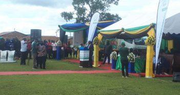 20.000 agriculteurs tanzaniens devraient profiter du programme OCP School Lab.