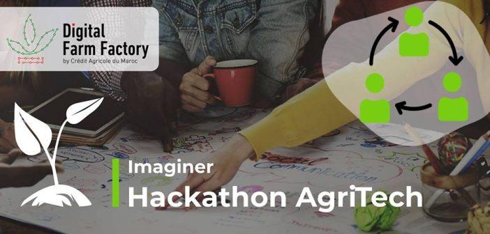 agritech hackathon siam 2019