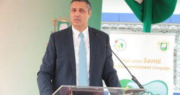 Adil Mesfoui PDG de Agentis