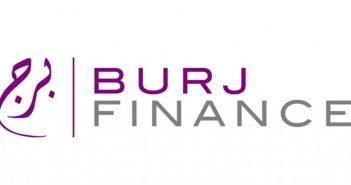 Burj Finance Logo