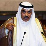 Cheikh Sabah Khaled Al-Hamad Al-Sabah, Premier vice-premier ministre et ministre des Affaires étrangères de l'État du Koweït