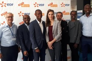 EDF Pulse Africa Edition 2018