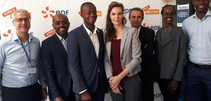 EDF Pulse Africa Edition 2018