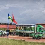 Fondation OCP Caravane Rwanda 30 Avril 2019