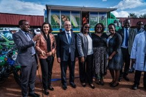 Fondation OCP Caravane Rwanda 30 Avril 2019-2