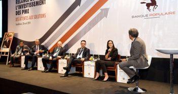 Panel Forum PME Banque Populaire