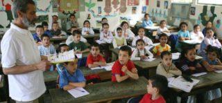 Banque mondiale education maroc 1