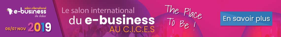 Salon du e-business