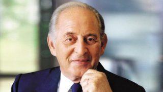 Othman Benjelloun, PDG BMCE Bank of Africa