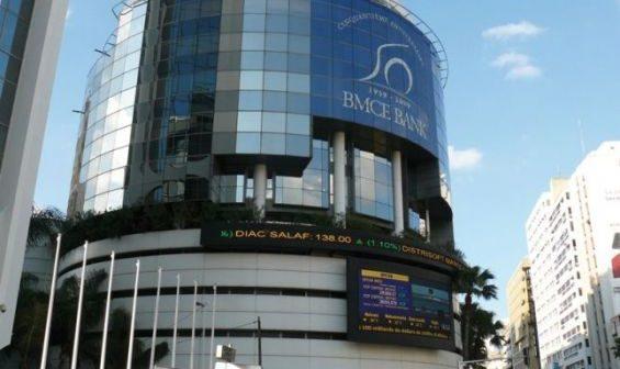 Siège BMCE Bank of Africa