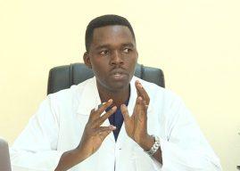 Invité du mois : Simon Ntirampeba, Directeur général de FOMI