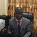 Souleymane Berthé, Directeur général de AER-Mali