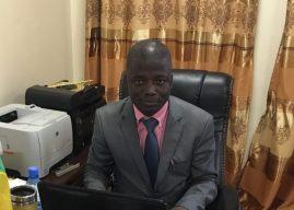 Souleymane Berthe, Directeur général de l'Agence des Energies renouvelables au Mali (AER-Mali)
