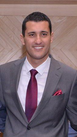 Mehdi Bouhriz, Directeur général de Somagec Parkings.