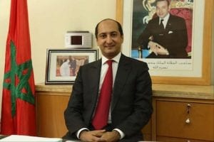 Mohamed Methqal, Ambassadeur-Directeur General de l'Agence Marocaine de Coopération Internationale