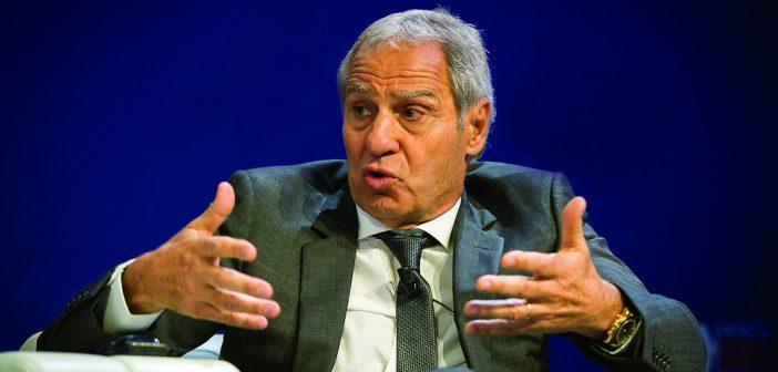 Roger Sahyoun, Président SOMAGEC Group