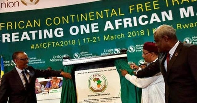 Sommet de l'Union africaine tenu les 07 et 08 juillet 2019 à Niamey au Niger