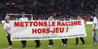 racisme FIFA