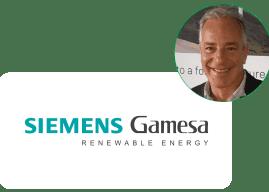 Entretien du mois : Jan Pieter Cools Managing, Director Siemens Gamesa Morocco