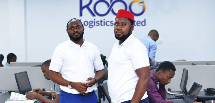 kobo360 leve 30 millions de dollars
