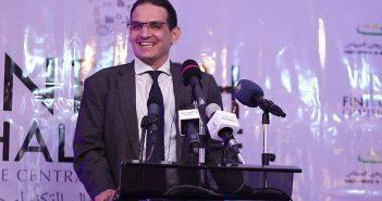 Abdel Aziz Ould Dahi, Gouverneur de la Banque Centrale de Mauritanie