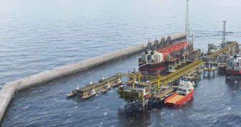 GAZ mauritanie
