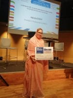 La Fondation Phosboucraa certifiée HQETM