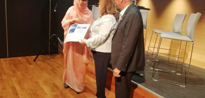 La Fondation Phosboucraa certification
