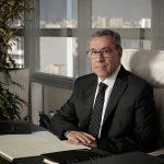 Mohamed Karim Mounir PDG du Groupe Banque Populaire du Maroc