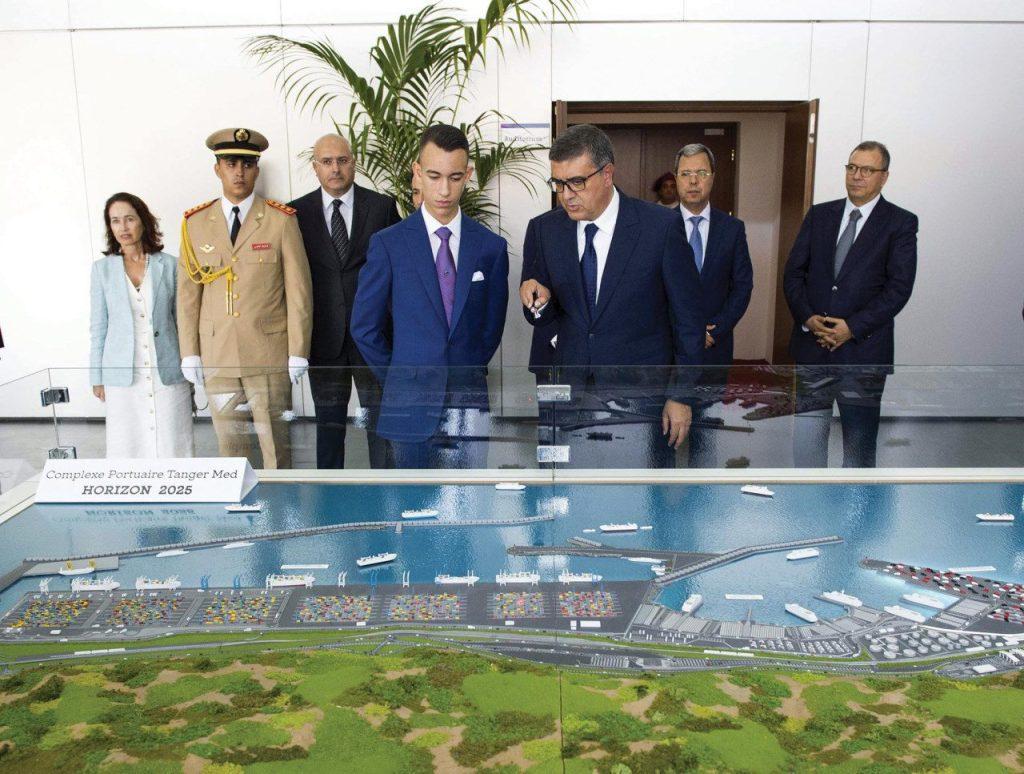 Tanger Med II