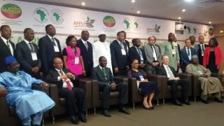 Abidjan, le 1er forum ouest-africain sur le financement des engrais
