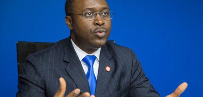 Albert Zeufack, Economiste en Chef à la Banque Mondiale