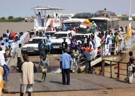 Reportage : Mauritanie-Sénégal : L'équation du bac et du pont de Rosso