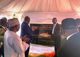 Technologie : La RDC se dote d'un laboratoire de biotechnologie agricole