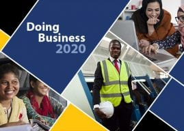 Doing Business 2020 : L'exploit du Togo