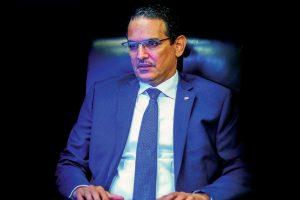 Aziz Ould Dahi, Gouverneur de la Banque Centrale de Mauritanie