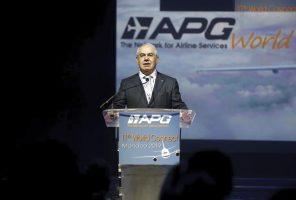 Jean-Louis Barroux, Fondateur & Président d'APG Connect