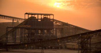The Loulo Gounkoto Complex au Mali