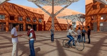 Université Mohammed VI Polytechnique de Benguérir