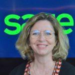 Martine Cazemages, Vice-président Pôle international Sage France