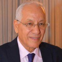 Mustapha Mouchrek, Président de Fabrilec