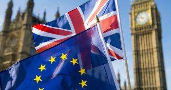 Brexit : L'UE et le Royaume-Uni entrent dans le tunnel des négociations