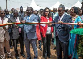 Agriculture   Cameroun : la Fondation OCP et le Minader lancent la carte de fertilité des sols