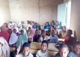 Mauritanie : Brakna, la difficile scolarité des enfants haratines