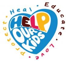 Enrroxs, Fondation Help Our Kids