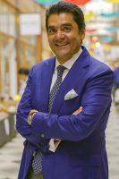 Michael Reza Pacha, Président d'ENRROXS Energy&Mining