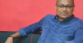 Sam Chidiac, Directeur Général-Fondateur de Maxafrica