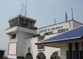 RDC : Aeroport Mbuji-Mayi, China Jiangxi Corp remporte l'appel d'offres de la réfection