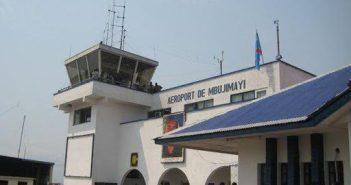 Aeroport international de Mbuji Mayi